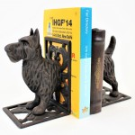 40056 - BOOK END DOG