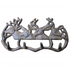 56577 -CAST IRON DEER HOOK
