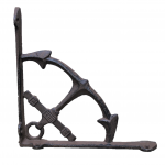 56679 - CAST IRON ANCHOR BRACKET