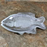 50588- SMALL FISH TRAY