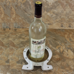 23693 Horse Shoe Bottle Coaster