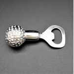 52113 - GOLF BALL BOTTLE OPENER