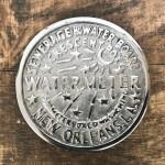 51042-WATER METER TRIVET