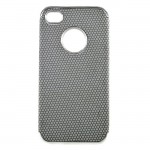901272-IPHONE 4/4S COVER GREY
